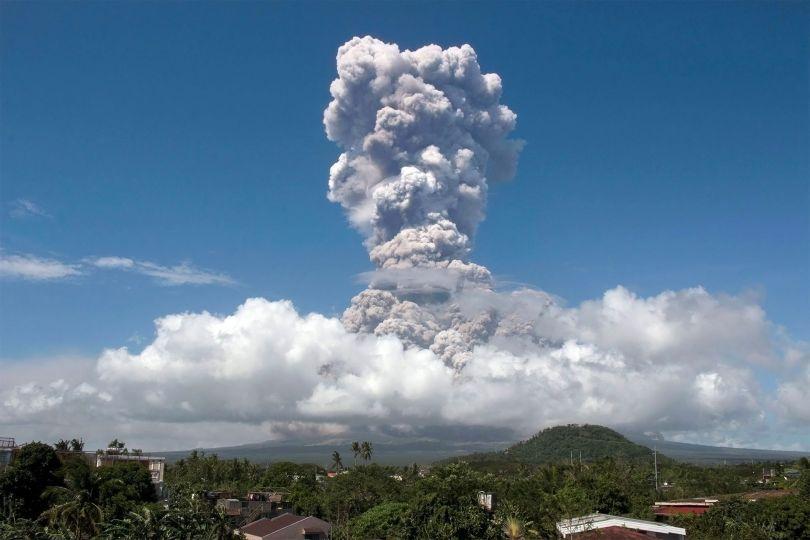 Volcan Taal - 3