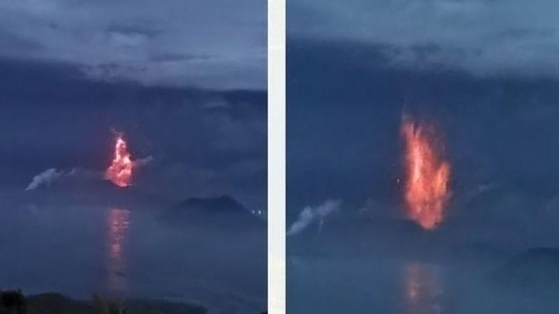 Volcan Taal - 5