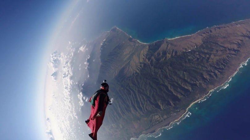 Wingsuit - 1