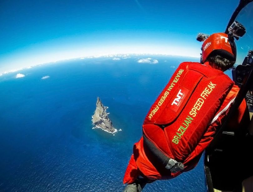 Wingsuit - 2