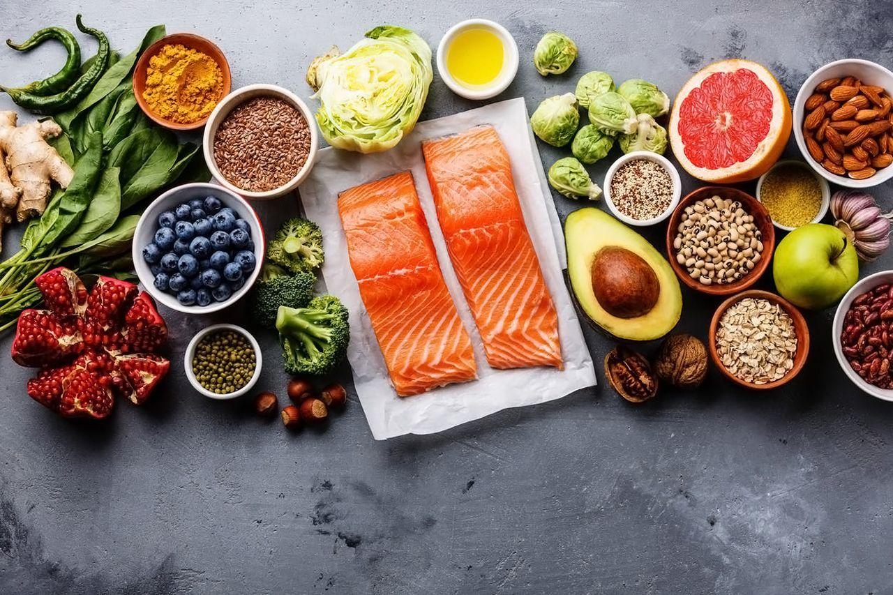 L'alimentation anti-inflammatoire [Vidéo]