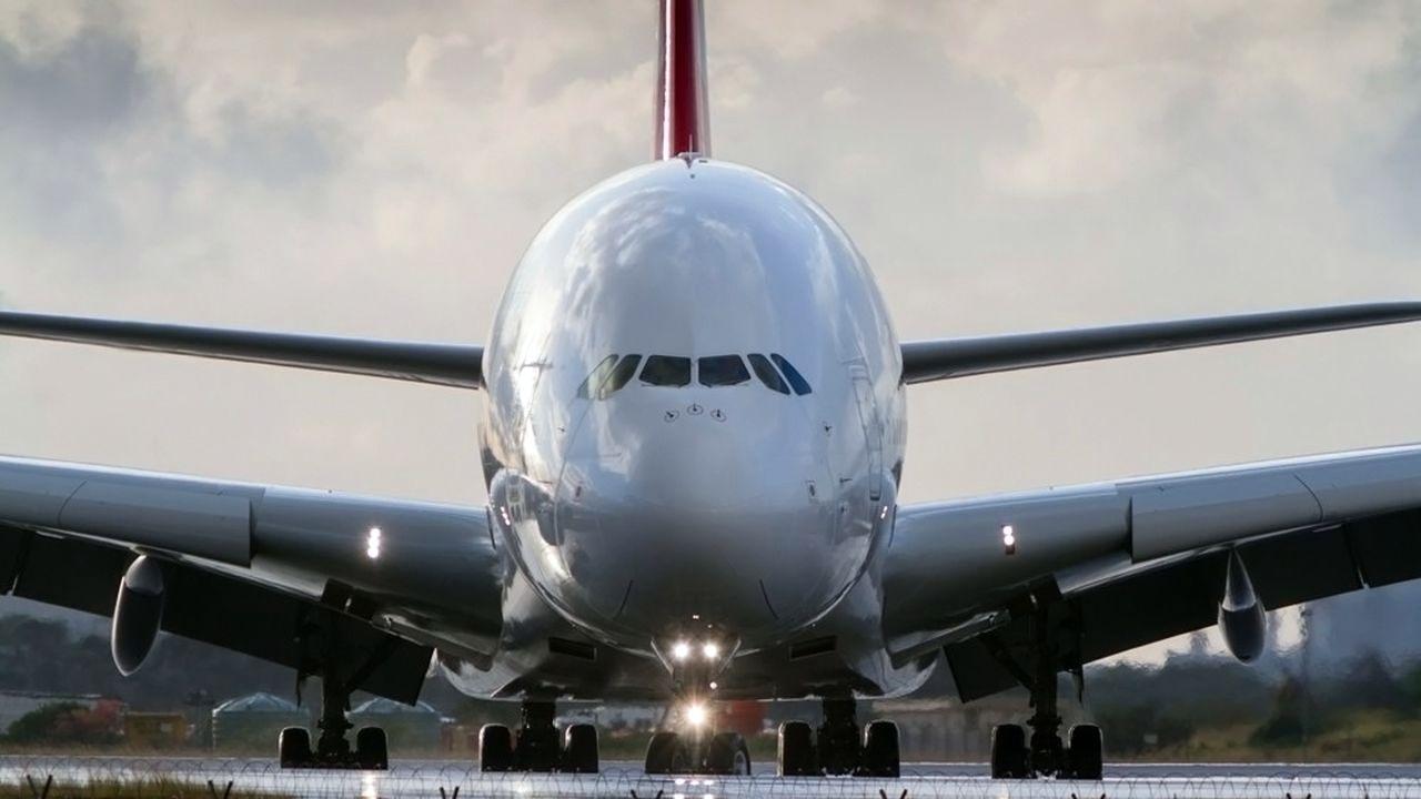 L'air des avions est-il toxique ? – Envoyé spécial [Vidéos]