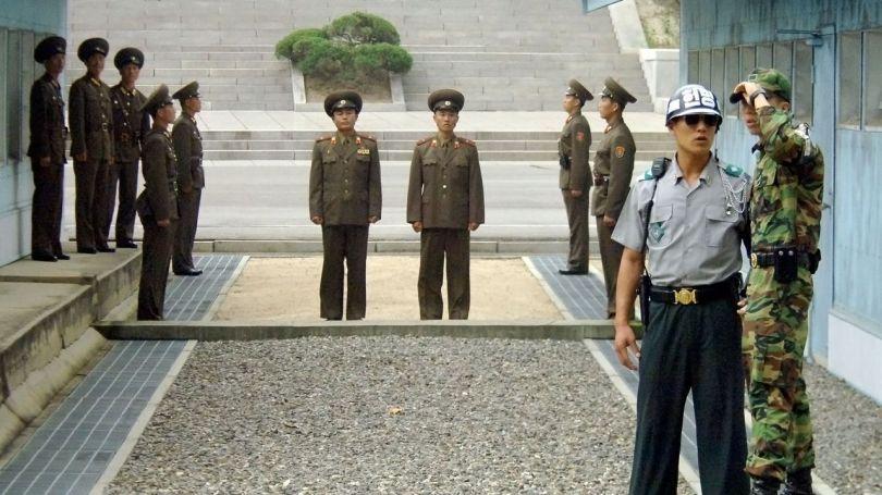 Corée - 2