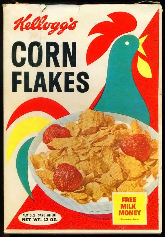 Corn Flakes - 3