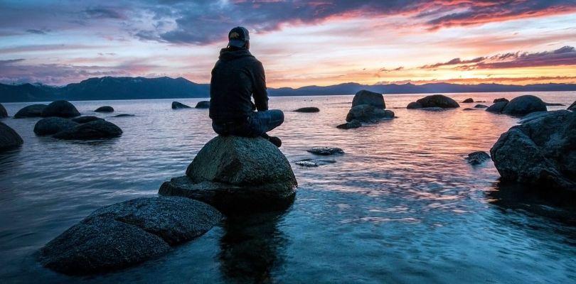 Méditation - 4