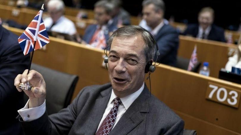 Nigel Farage - 1