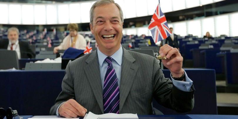 Nigel Farage - 2
