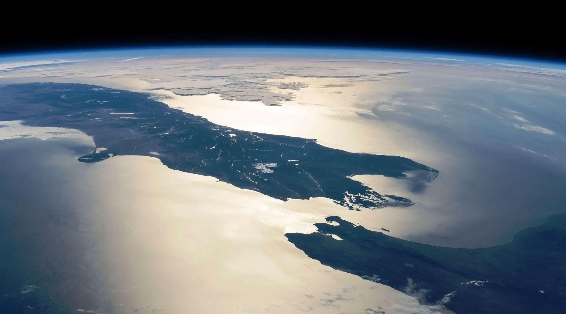 Zealandia, un continent englouti bien réel [Vidéos]