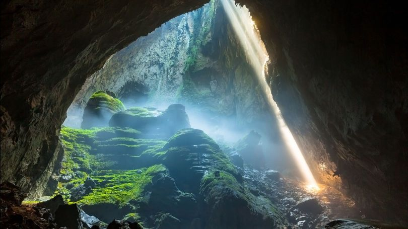 Grotte - 1