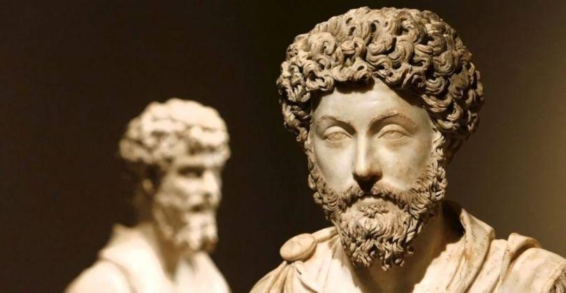 Marcus Aurelius - 1