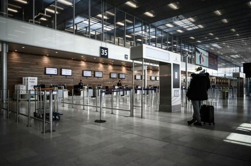 Aéroport- 1