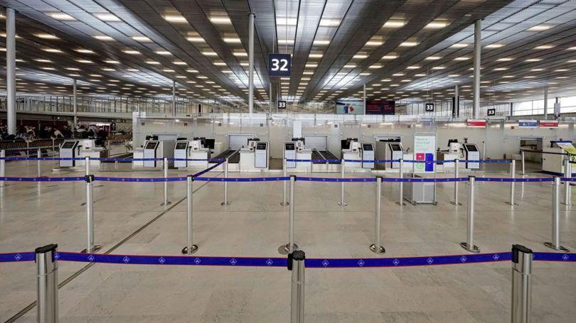Aéroport- 2
