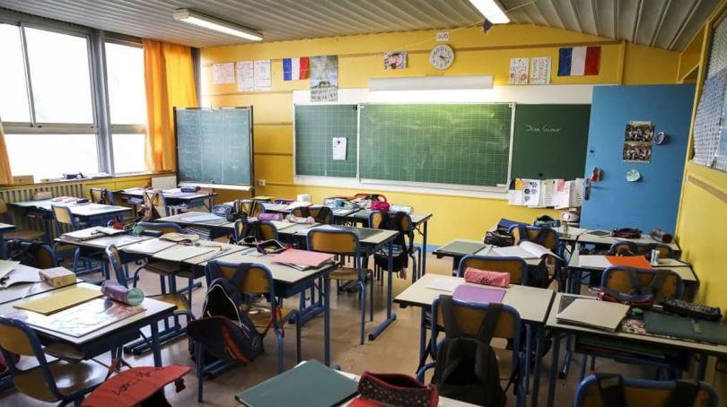 Ecole - Classe