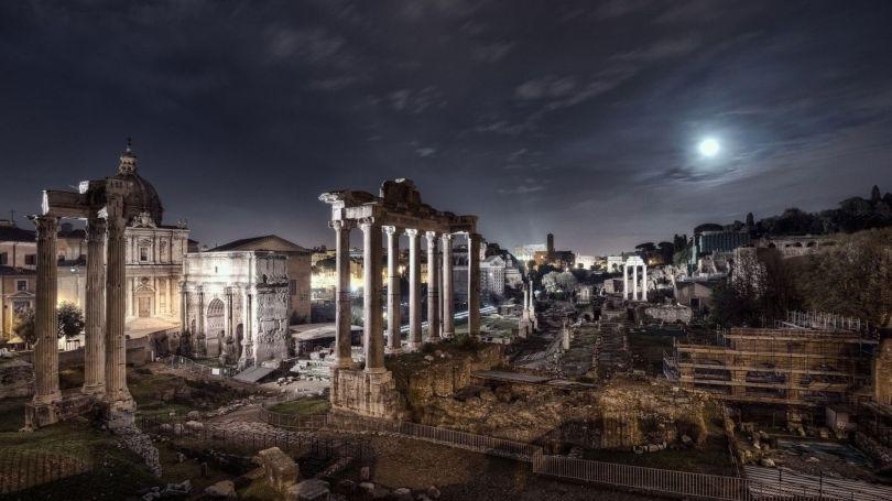 Grèce Antique - 1