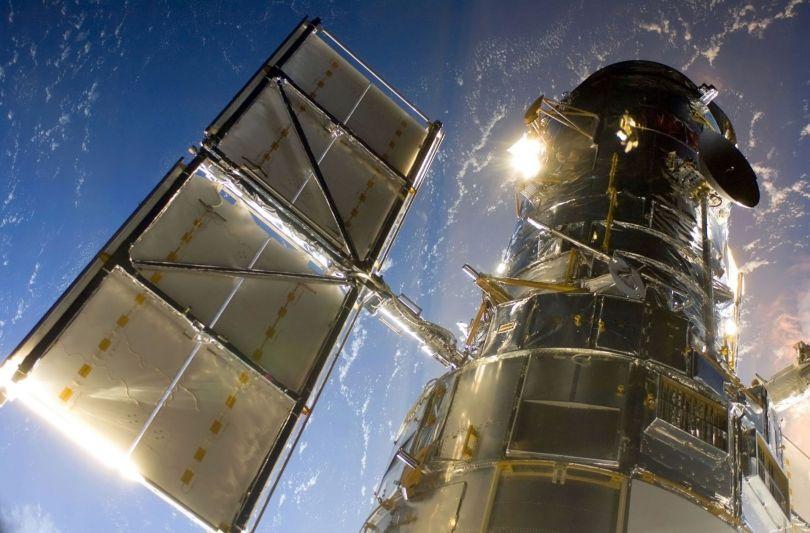 Hubble - 3