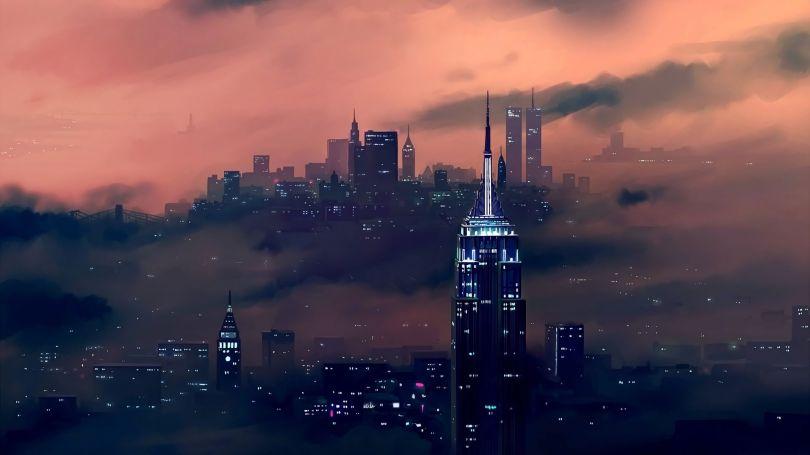 New York - 7