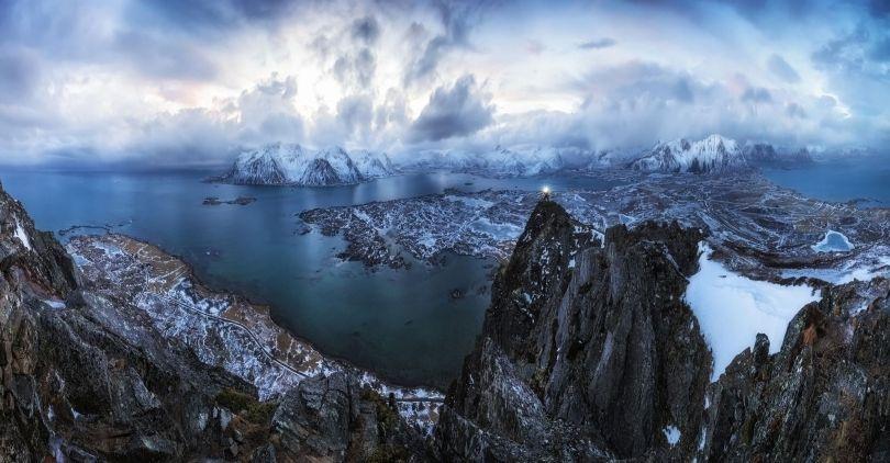 Norvège - 4