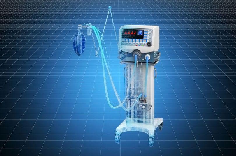 Respirateur artificiel - 2