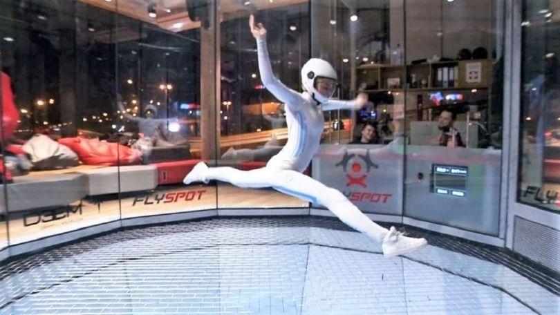 Skydance - 4