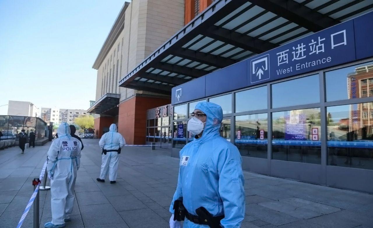 Coronavirus : La Chine décide de reconfiner 108 millions de personnes après de nouveaux cas de Covid-19 [Vidéos]