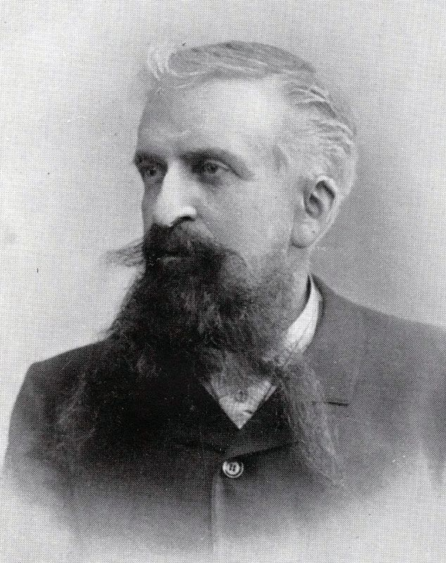 Gustave Le Bon - 1