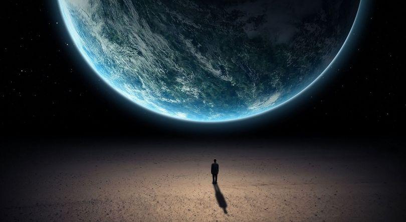 Homme - Planète