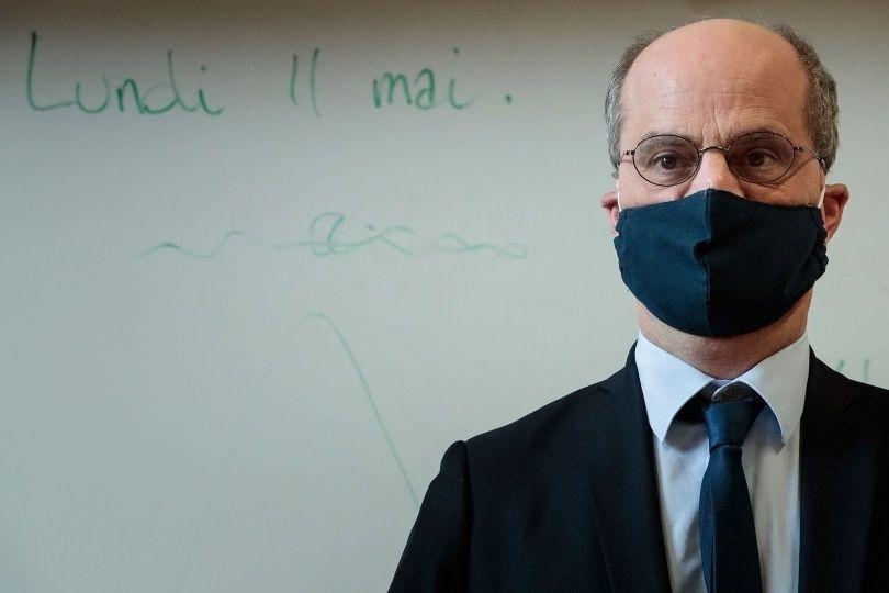 Jean-Michel Blanquer - 1