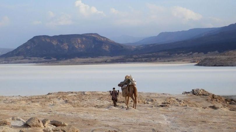 Afar - Ethiopie