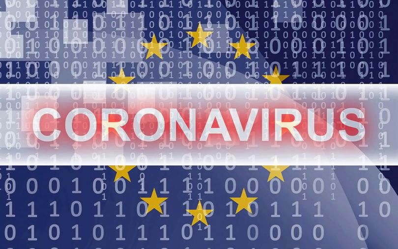Coronavirus - UE