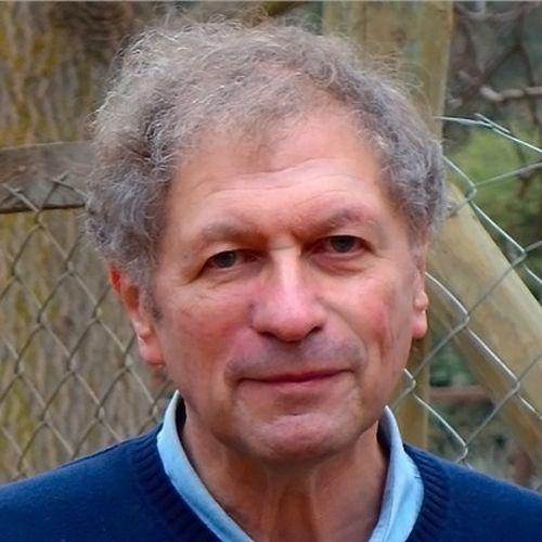 Dr. Stuart Newman