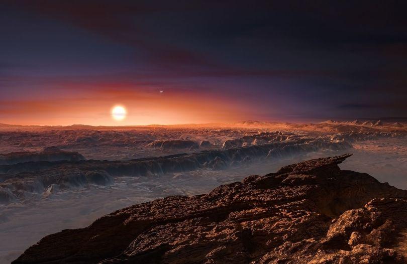 Exoplanète - 1
