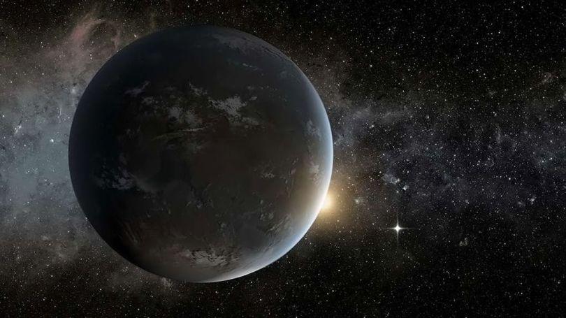 Exoplanète - 2