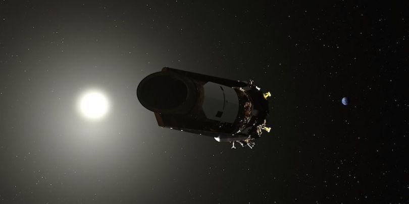 Nasa - Kepler