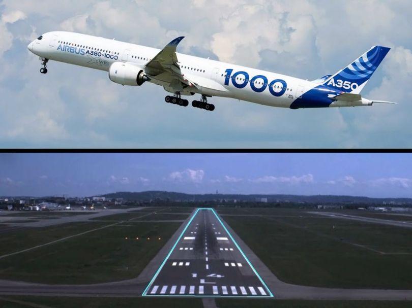 Avion - Airbus - 2