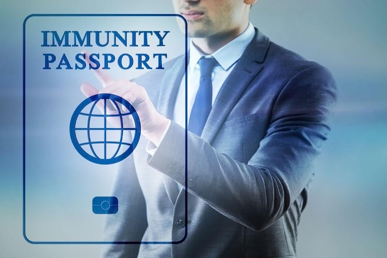 COVI-PASS : Bientôt un passeport santé pour pouvoir circuler ou se rassembler ? [Vidéo]