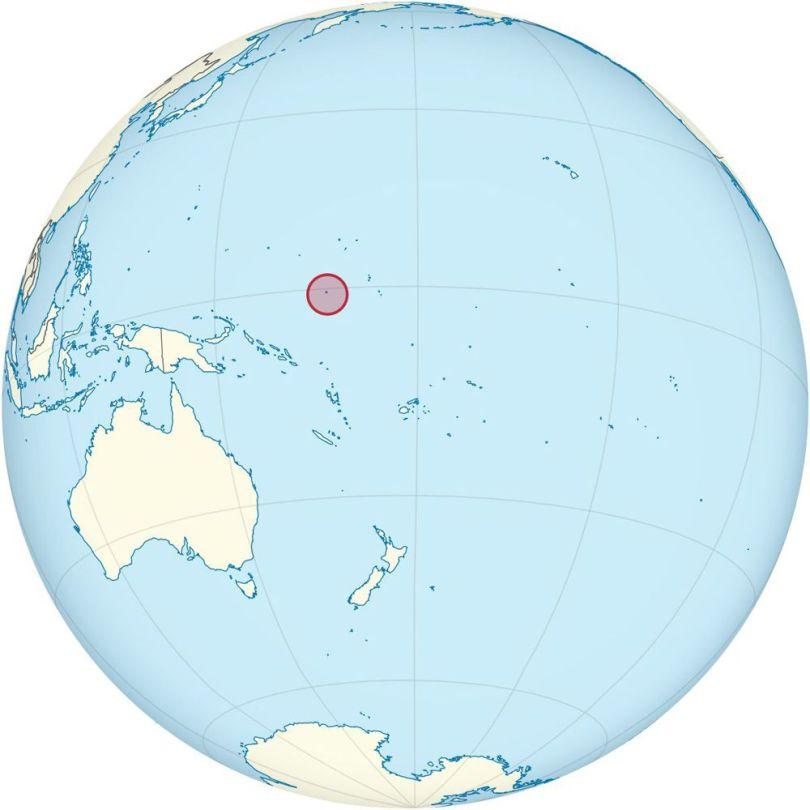 Nauru - 3