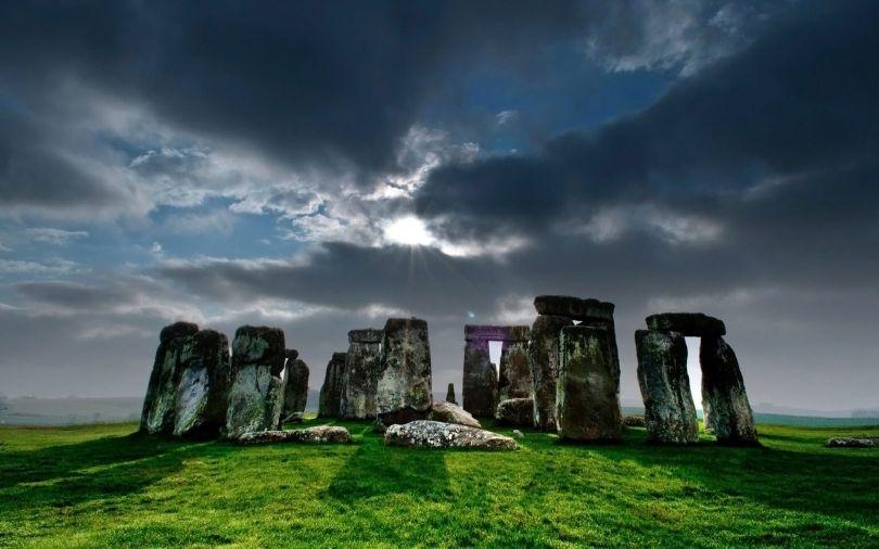 Stonehenge - 2