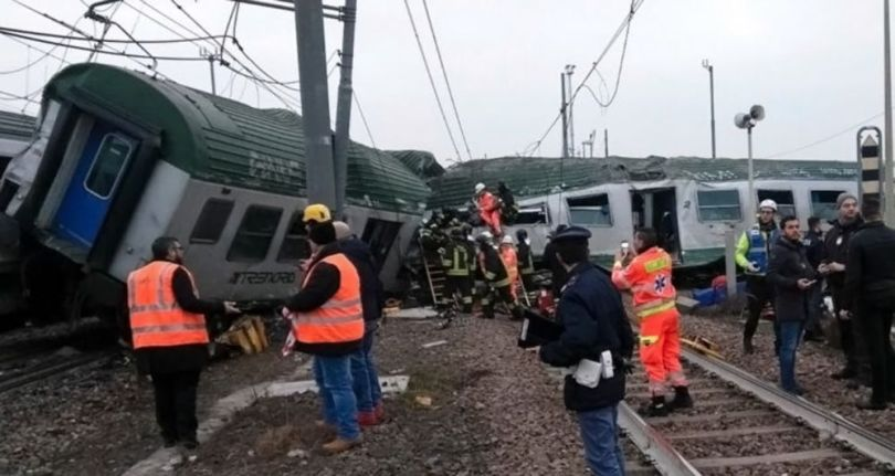 Train - 1