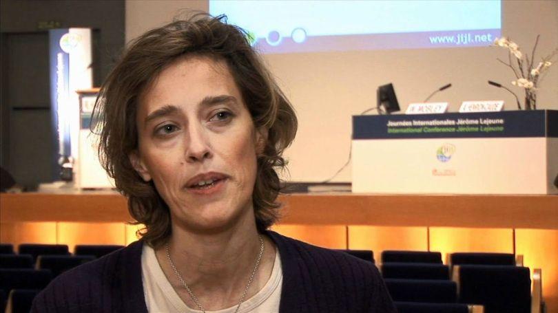 Alexandra Henrion-Caude - 2