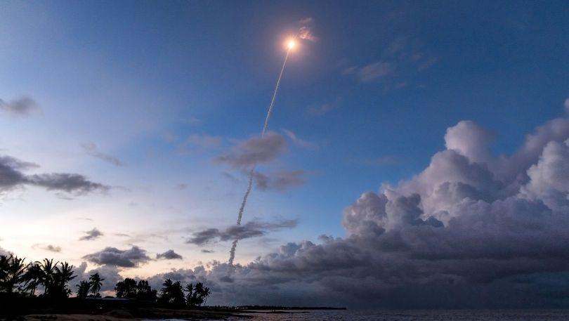 Ariane 5 - 2