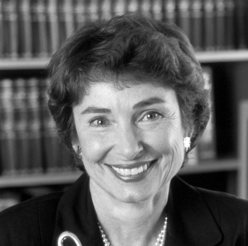 Dr. Marcia Angell - 2