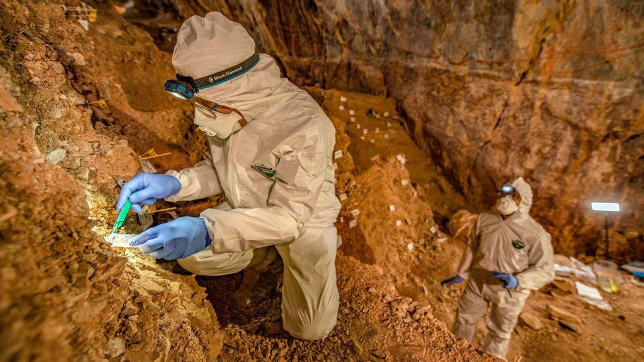 L'être humain vivait en Amérique du Nord 15 000 ans plus tôt que ce que l'on croyait