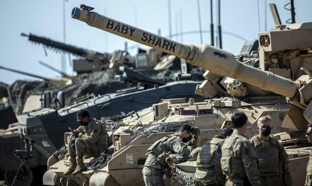 OTAN Defender-Europe 20 : la deuxième phase des exercices débute en Pologne [Vidéos]