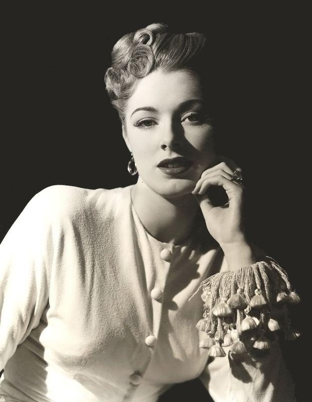 Les légendes du cinéma : Eleanor Boardman
