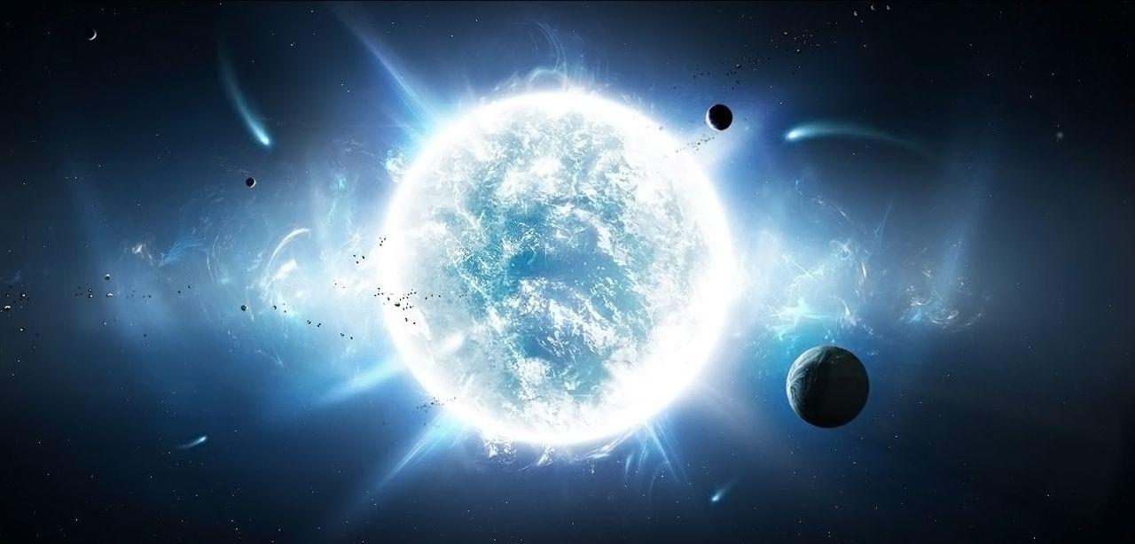 Comparaison des tailles et des puissances des étoiles [Vidéo]