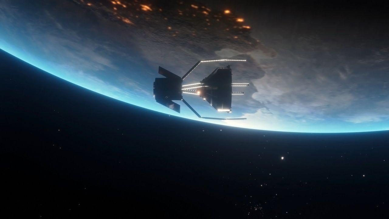Trop de débris dans l'espace, l'Agence Spatiale Européenne achète une pince géante pour nettoyer les déchets en orbite [Vidéos]