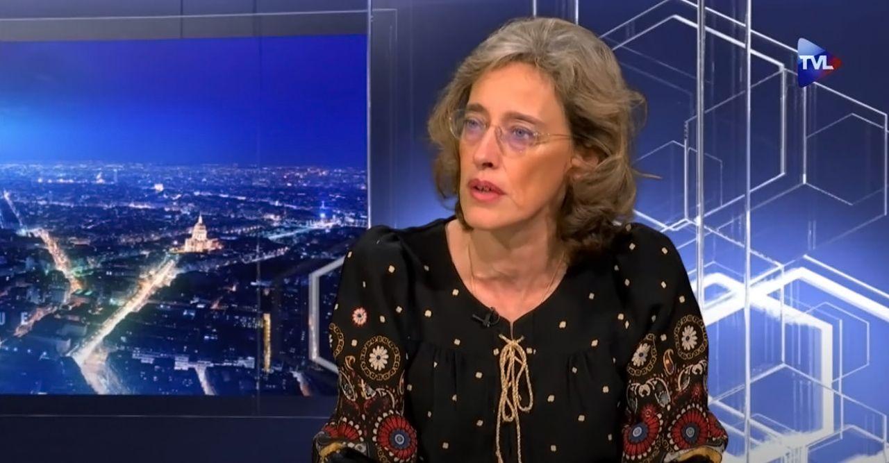 Acte II : Covid, Vaccin – la généticienne Alexandra Henrion-Caude nous dit tout [Vidéo]