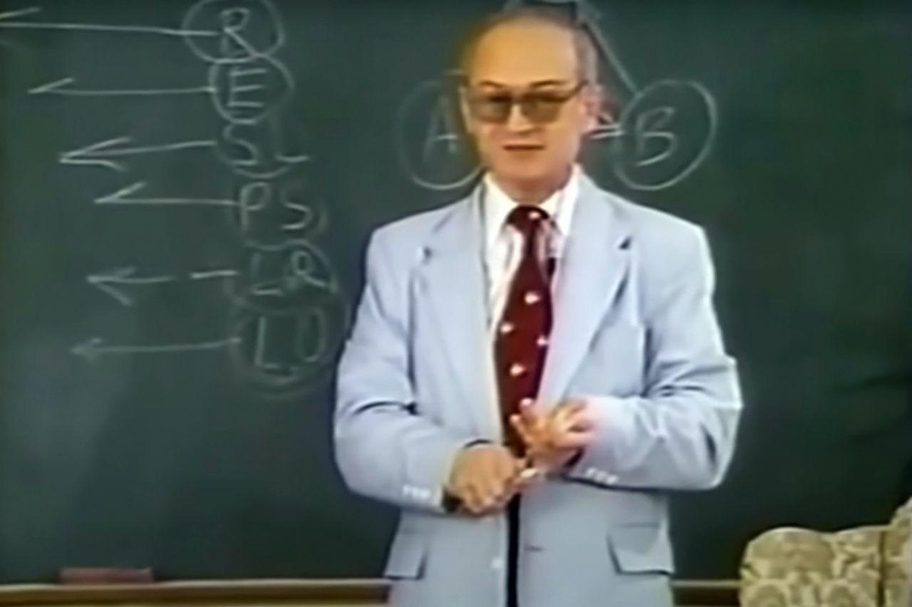 Comment détruire une nation : La subversion idéologique – Yuri Bezmenov, ex-agent KGB [Vidéos]