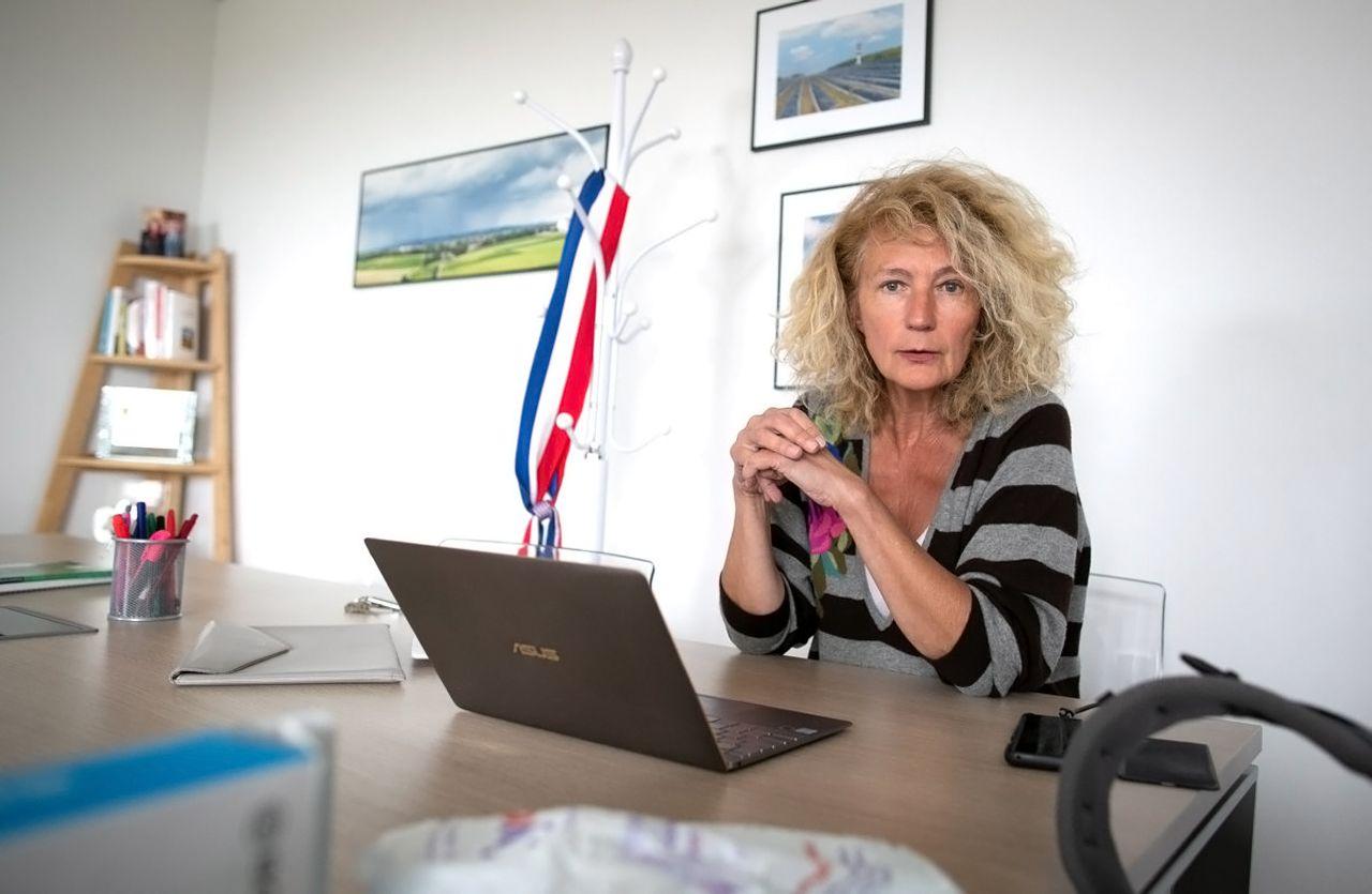 « L'État a réussi à terroriser la population », Martine Wonner, députée du Bas-Rhin [Vidéo]