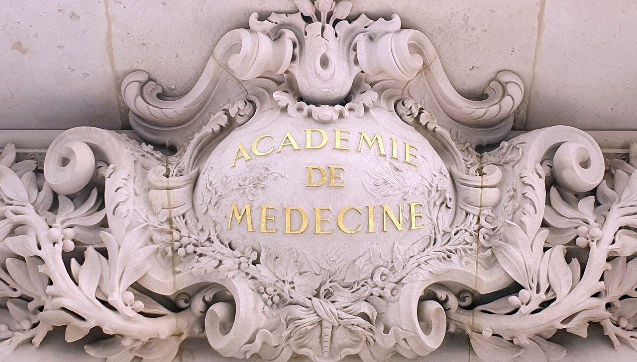Académie médecine